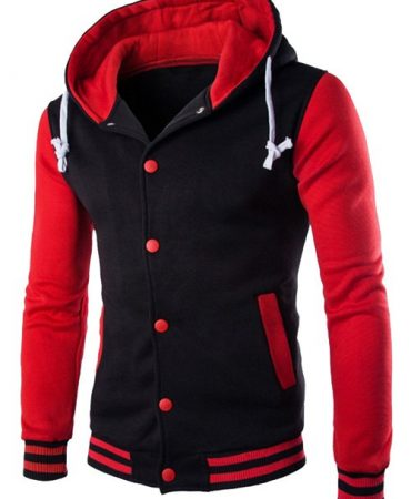Cotton Multi Colour Trendy Mens Hoodie