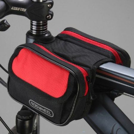 Bicycle Accessories Outdoor Waterproof Bag
