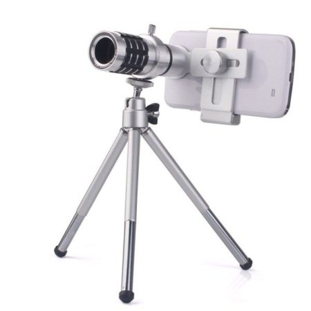 Multifunctional Binocular Telescope