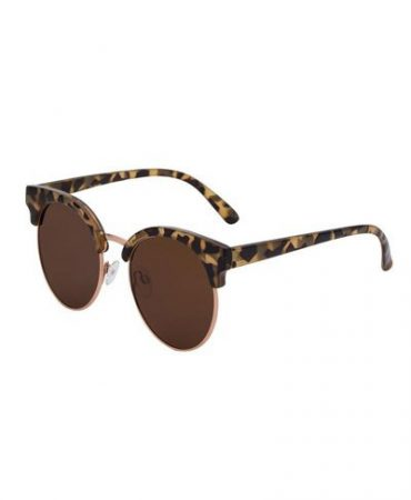Fashion Trendy Womens Polarized Sunglasses