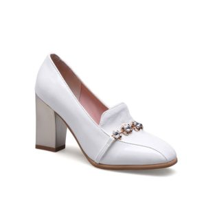 Casual Patent Leather Fall Winter Fashion Trendy Womens Shoes