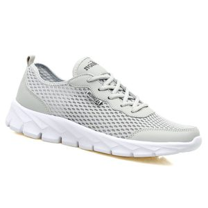 Summer Breathable Unisex Athletic Shoes