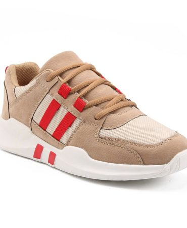 Spring Fall Cotton Leisure Mens Athletic Shoes