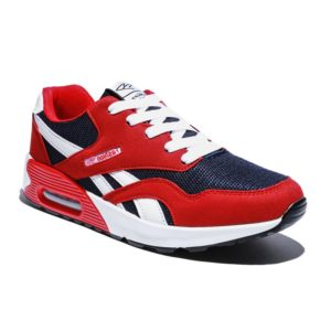 Breathable Running Mens Sneakers