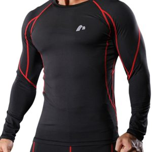 Quick Dry Stretchy Sports Gym T-shirt