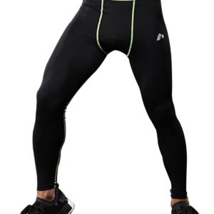 Quick Dry Sports Stretchy Gym Pants for Men