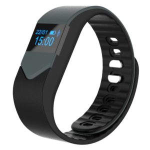 Bluetooth 4.0 Camera Reminder Smart Wristband