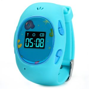 GPS Positioning Sports Tracking Kids Smart Watch