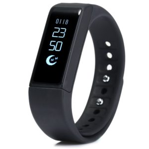 Bluetooth Sports Sleep Monitoring Camera Smart Watch