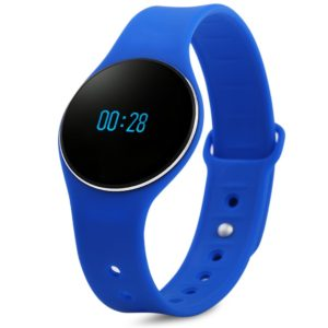 Bluetooth Pedometer Calorie Anti-Lost Smart Watch