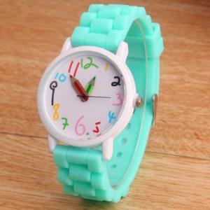 Casual Quartz Kids Watch