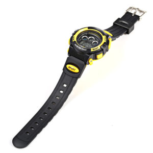 Waterproof Digital Sports Kids Watch