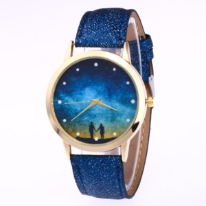 Fashion Romantic Ladies Watch