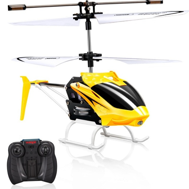 Remote Control RC Helicopter Toys For Kids